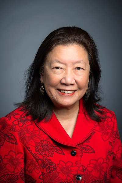 Shelley Wong, CEHD