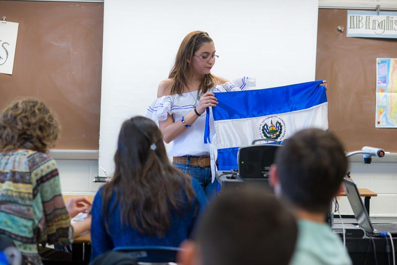 State Department teachers
