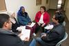 International teachers visit Mason