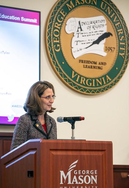 Virginia Education Summit