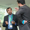 Professional development for Pakistani faculty.  Photo by:  Ron Aira/Creative Services/George Mason University