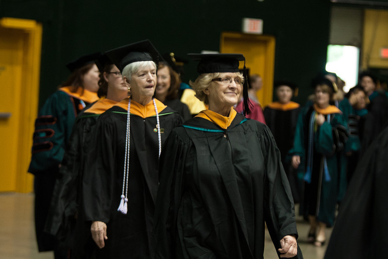 College of Health and Human Services 2013 Convocation