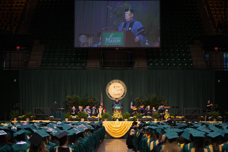 College of Health And Human Services2013 Convocation