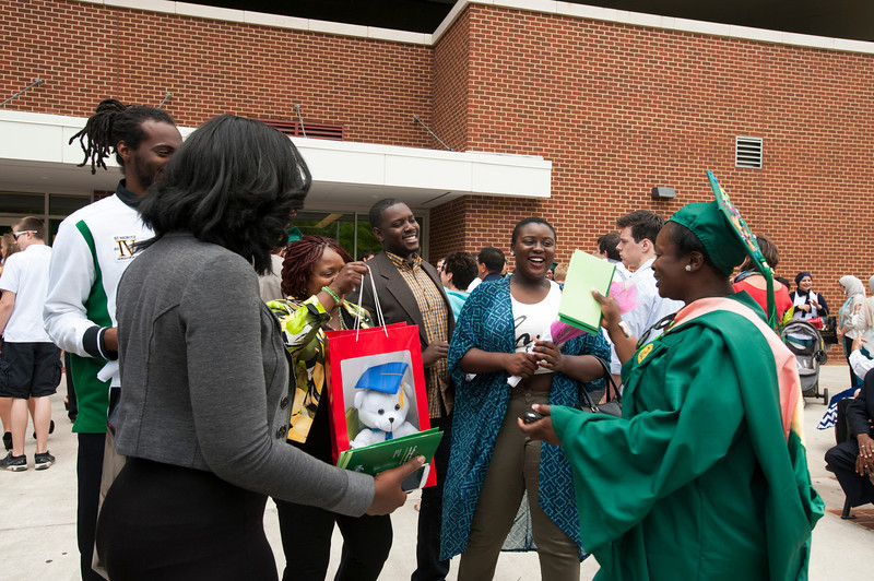 2014 CHHS Convocation