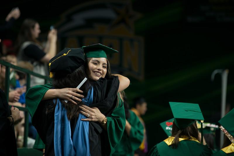 2018 CHHS Degree Celebration