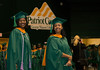 College of Health and Human Services Convocation 2012. Photo by Alexis Glenn/Creative Services/George Mason University