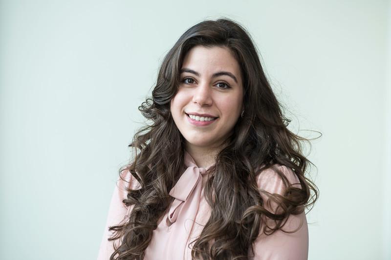 Tamara Abdelsamad