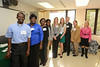 College of Health and Human Services AARP Scholarship recipients