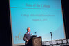 CHHS Dean's State of the College Address