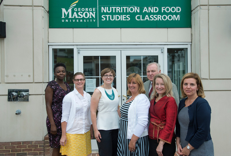 Nutrition and Food Studies Faculty