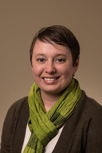 Valerie Bartush, CHHS