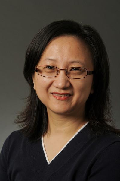 Min, 110927076, Hua Min, Assistant Professor, CHHS.