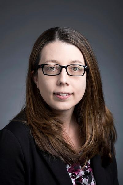 Danielle Hawkins