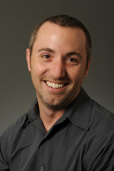 Joshua Rosenberger, Assistant Professor of Global and Community Health, faculty, CHHS.