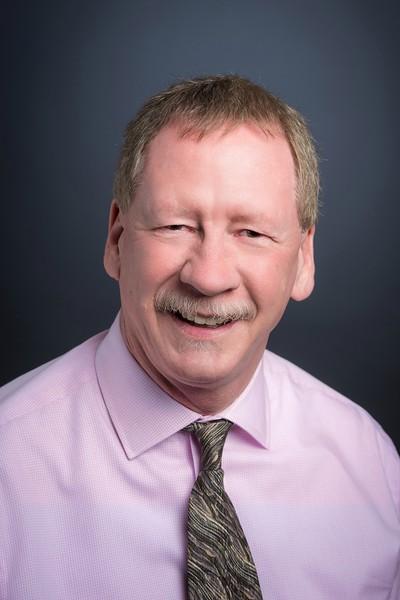 R. Kevin Mallinson