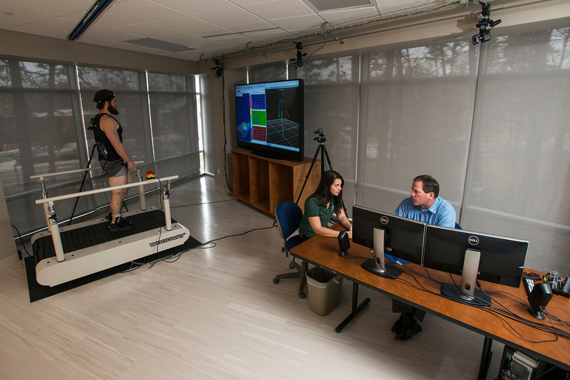 Functional Performance Laboratory