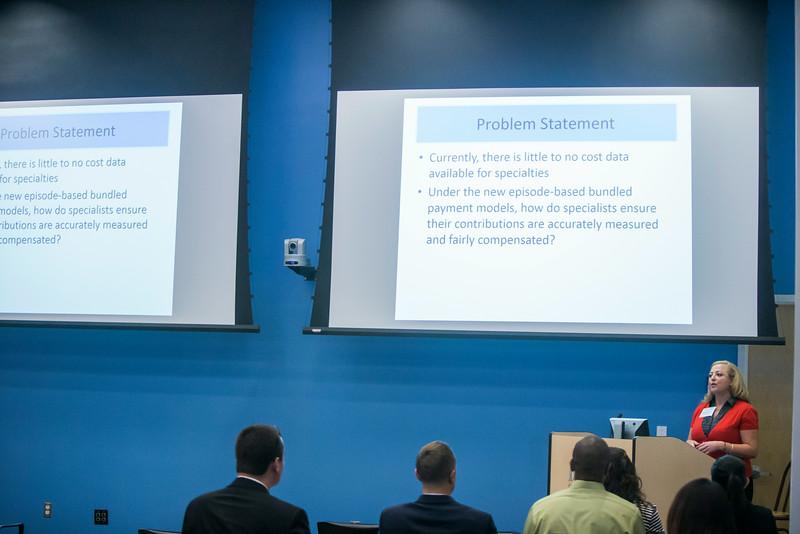 HAP 790 Capstone Presentation Part II