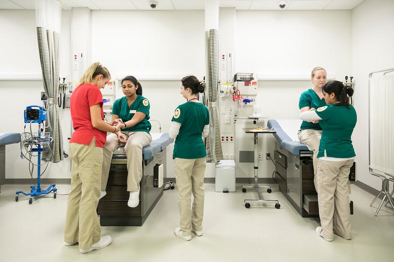 Nursing Lab