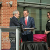 Peterson Family Health Sciences Hall Ribbon-Cutting Ceremony
