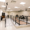 Rehab Lab, Peterson.  Photo by:  Ron Aira/Creative Services/George Mason University