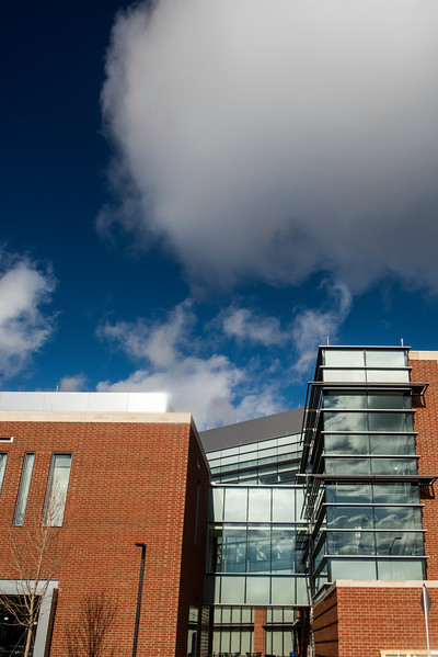 Peterson Family Health Sciences Hall