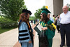 New Century College Convocation. Photo by Evan Cantwell/Creative Services/George Mason University