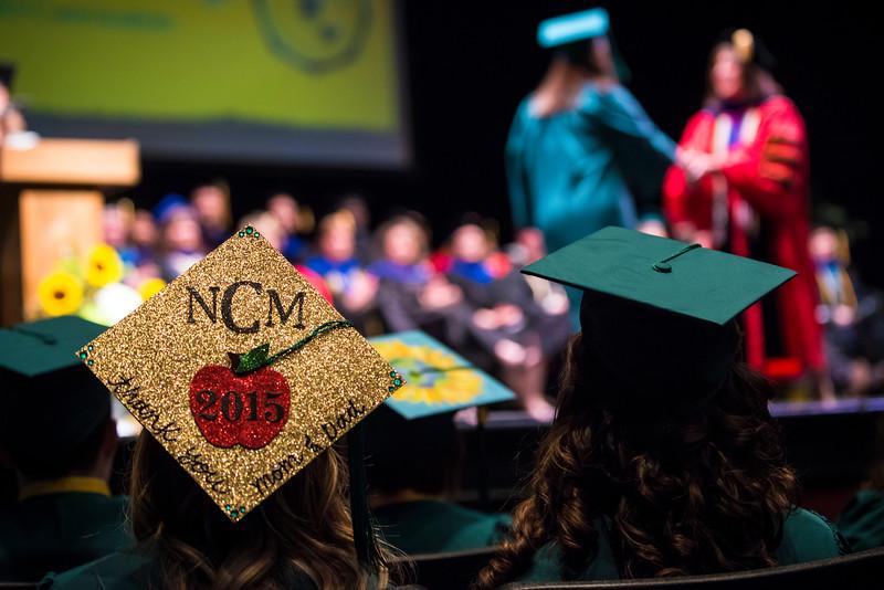 New Century College Convocation