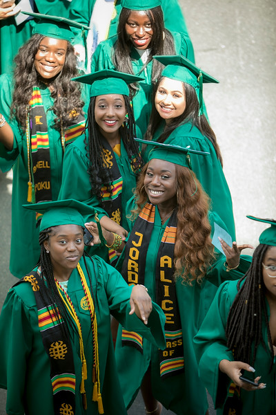 College of Humanities and Social Sciences I Degree Celebration on Friday May 17, 2019. Photo by John Boal Photography