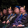 School of Integrative Studies Degree Celebration