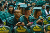 College of Humanities and Social Sciences Convocation 2012. Photo by Craig Bisacre/Creative Services/George Mason University