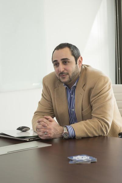 Ali Manouchehri