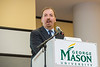 Chuck Todd speaks to Communications students