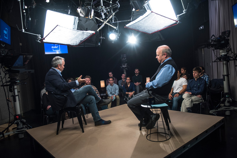 Film and Video Studies