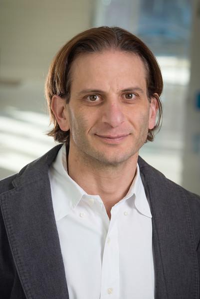 Seth Kaplan, Associate Professor, Psychology