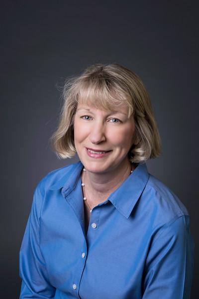 Mary Schifferli, Graduate Coordinator, Criminology, Law and Society. Photo by Creative Services/George Mason University