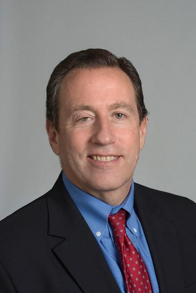 Alan Abramson, CHSS