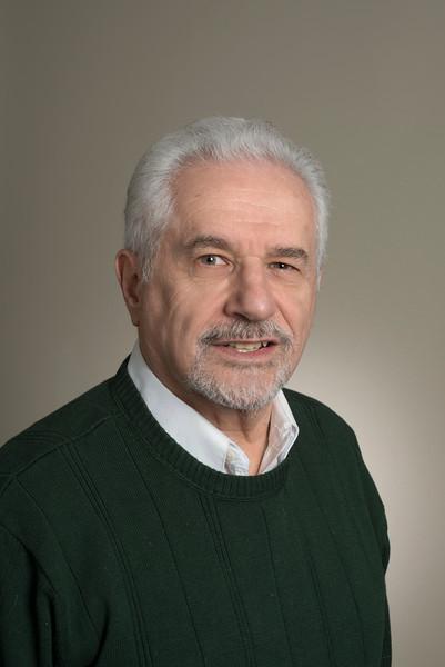 Joseph Scimecca, CHSS