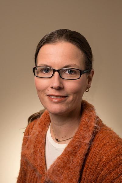 Sharon Doetsch-Kidder, CHSS