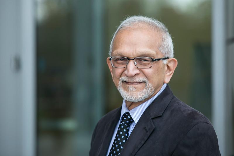 Abdulaziz Sachedina