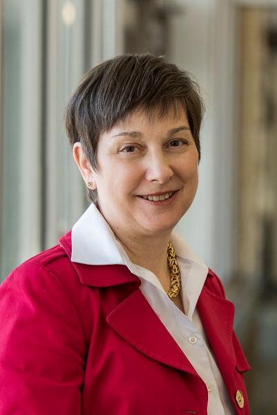 Deborah Boehm-Davis