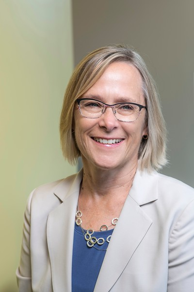 Ann Ardis, Dean, College of Humanities and Social Sciences