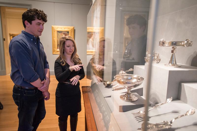 History of Decorative Arts Graduate Students