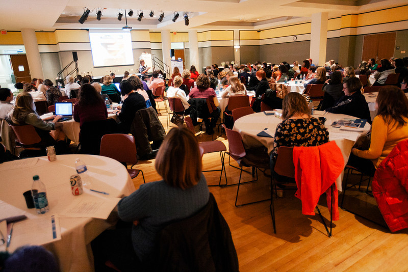 26th Annual NVWP Conference