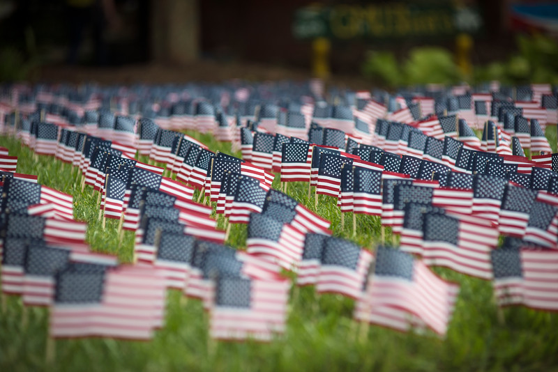 9/11 Service Day