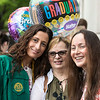 2018 School of Integrative Studies Degree Celebration
