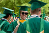 College of Science Convocation 2012. Photo by Alexis Glenn/Creative Services/George Mason University