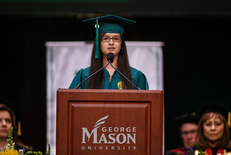 College of Science 2015 Convocation