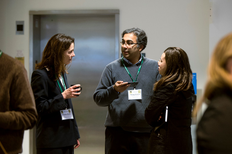 100,000 Neurons and Counting Conference 2019. Photo by Bethany Camp/Creative Services/George Mason University.