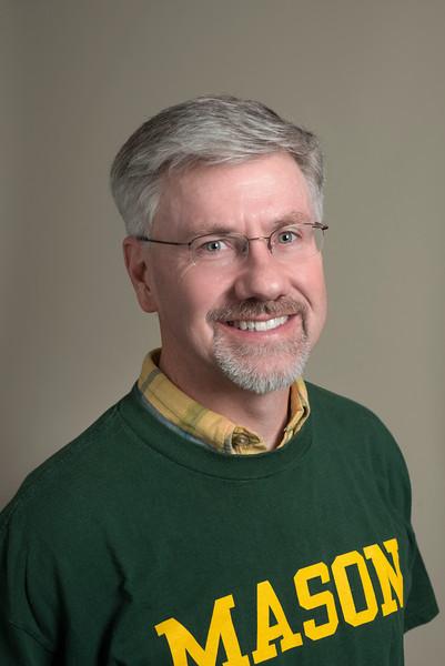 Randy McBride, COS