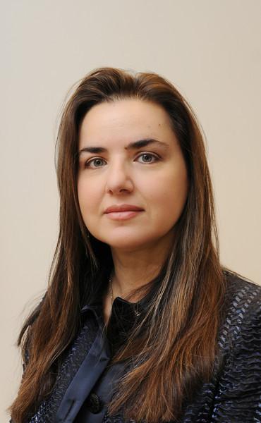 Peggy Agouris, COS